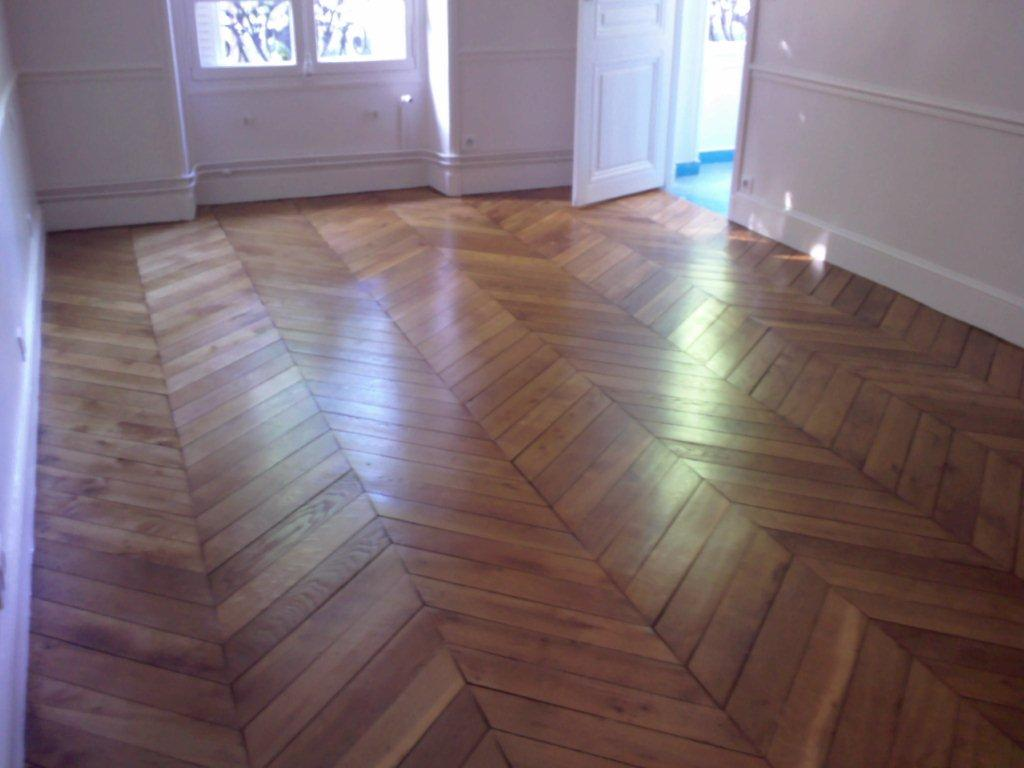 Parquet - Restauration parquet ancien ...